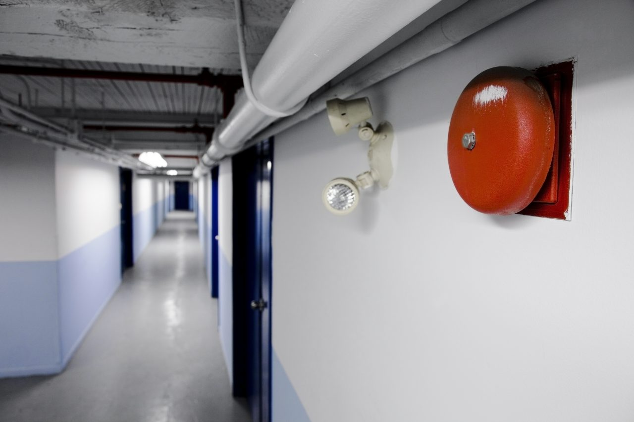 Borem Fire Protection - Emergency Lights